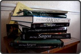 Sargent Books Thumbnail